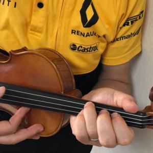 バイオリン楽しや 楽しやバイオリン