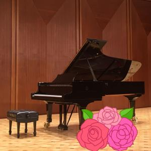 オペラ&ピアノ♪