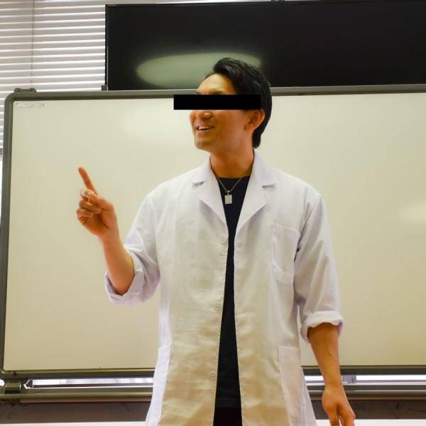 オナ禁実践会代表Kimiさんのプロフィール