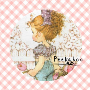 Peekabooのブログ