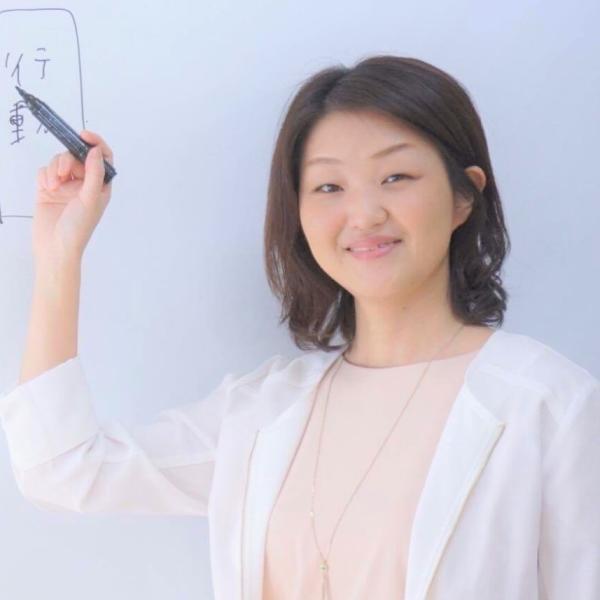 心理セラピスト・中田詩子(大阪・東京)さんのプロフィール