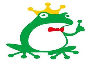 カエルの子はカエル