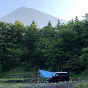 格安キャンプ用品で、キャンプに行こう!!