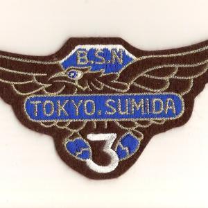 ボーイスカウト東京連盟墨田第3団