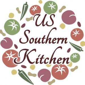 US Southern Kitchen アメリカ南部の台所