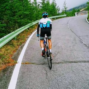 風にまかせて!~自分と人が好きになる自転車人生~