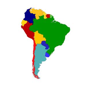 南米音楽365日 音楽と共にめぐる南米の魅力