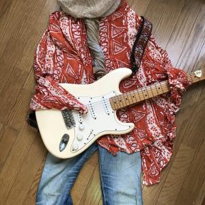 72年製ギターブロガーのEnjoy Life