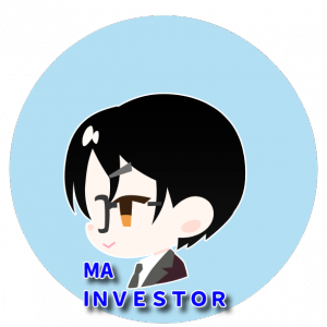MAの投資・優待生活ブログ