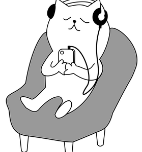 音庫知身~ある男の音楽体験の歴史~