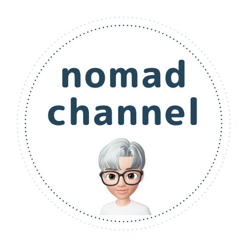 nomad channnelさんのプロフィール