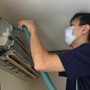 ダスキン寒川町支店スタッフのお掃除BLOG