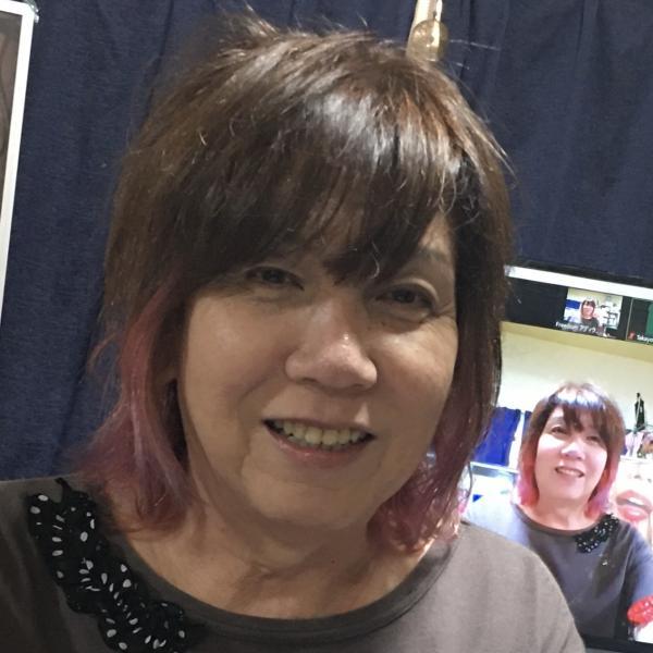 倉田めばさんのプロフィール