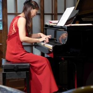 ピアニスト野間 裕美子の音楽室