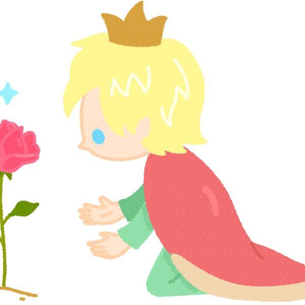 The little princeさんのプロフィール