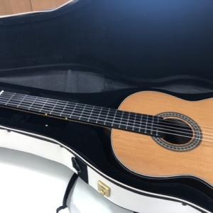 クラシック・ジャズ・フラメンコ・ギター練習あるのみ!