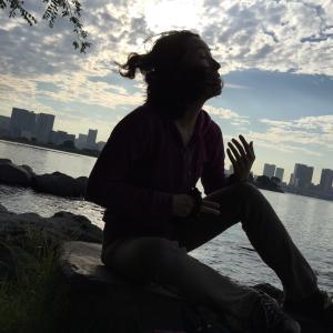 Rubin's work 〜覚醒・瞑想・気づきのワーク〜