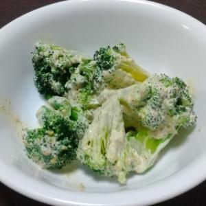 冷凍野菜の簡単レシピ集