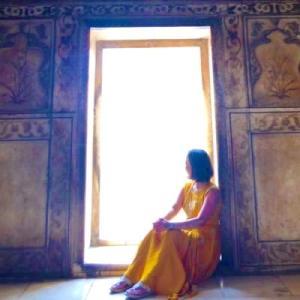Noch Aur Sapna -インド西部・グジャラート在住OLの生活記録‐