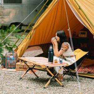 楽天で人気のキャンプ用品
