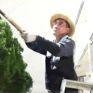 台風対策/倒木撤去/伐採/ロープワークで特殊伐採専門業者の横浜のフラワーライフ研究会にお任せ!!