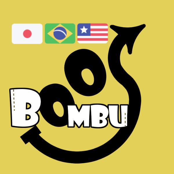Os Bombusさんのプロフィール