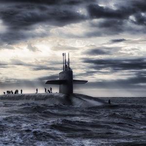 海上自衛隊 潜水艦TOP100