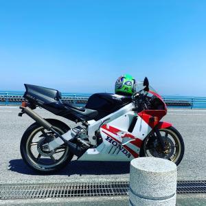 seitaのバイクブログ