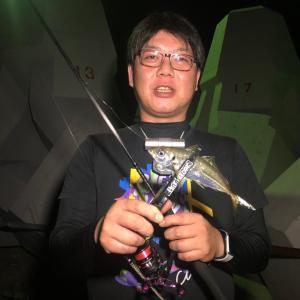 SEITAのイジられ釣行記