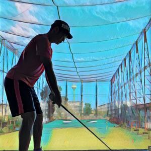 ビギナーズゴルフ
