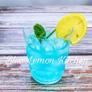 Blue Lemon Kitchen