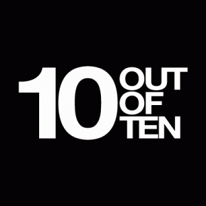 10 OUT OF TEN - BLOG -