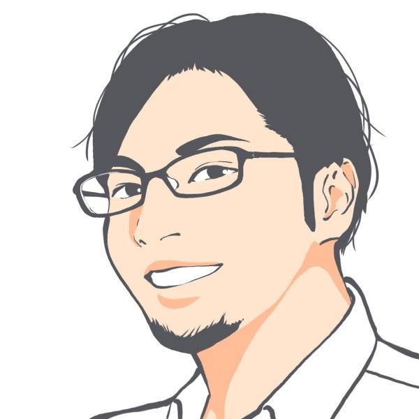 """草食系営業の""""ファーマー""""さんのプロフィール"""