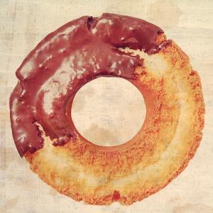 ドーナツの穴