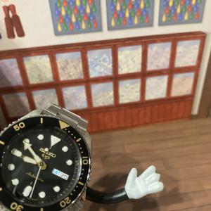 腕時計park