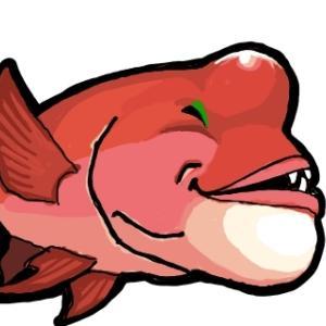 釣る•食べる•標本にする!魚を丸ごと楽しみます!《ハイパーファニエストFishing Life》