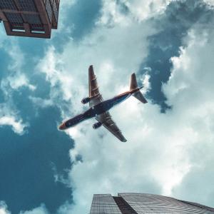 空飛ぶ投資備忘録