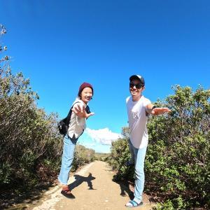 30代からの海外生活 日本人夫と台湾人妻
