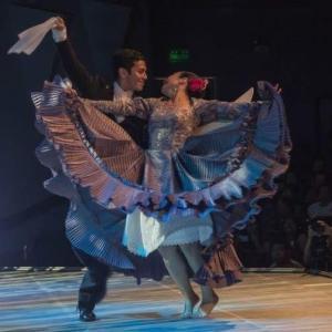 """白いハンカチに恋して """" ペルー伝統舞踊マリネラ情報ブログ """""""