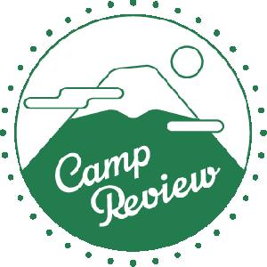 キャンプレビュー