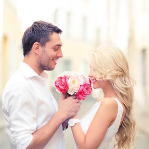溺愛結婚マニュアル
