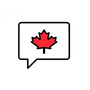 Chatty Canadians