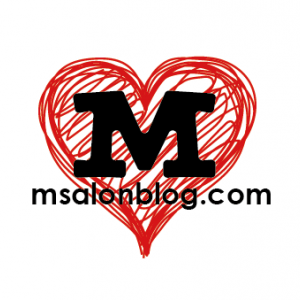 Msalonblog(エムサロンブログ)