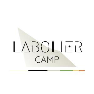 週末開拓でプライベートキャンプ場づくり | LABOLIER