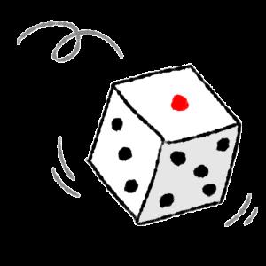 dice play