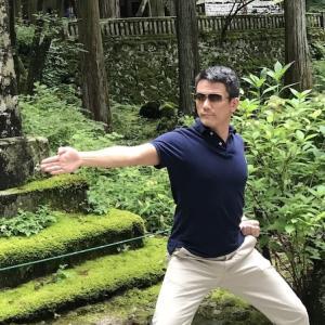 沖縄拳法空手道 名古屋支部