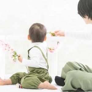 nene*の育児&お出かけ日誌