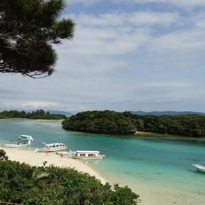 Marine Trail~石垣島移住日記~