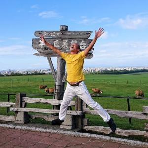 笑顔を伝える旅ブログ