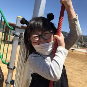 ダウン症の女の子マナのお話